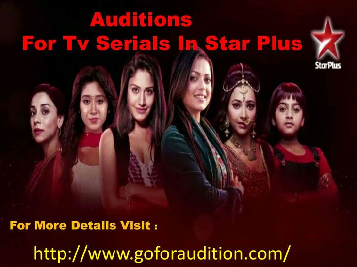 If you are passionate about bollywood career and you have ability to present well. Firstly registered your id on our websitehttp://www.goforaudition.com/and find the details for upcomingAuditions For Tv Serials In Star PlusYou can easily find the easy way to presence your talent in front of the India.TheAudition For New TV Serialswill organized very soon in New Delhi. So don't miss this chance and improve yourself. For register this audition form to open our web site and submit your…