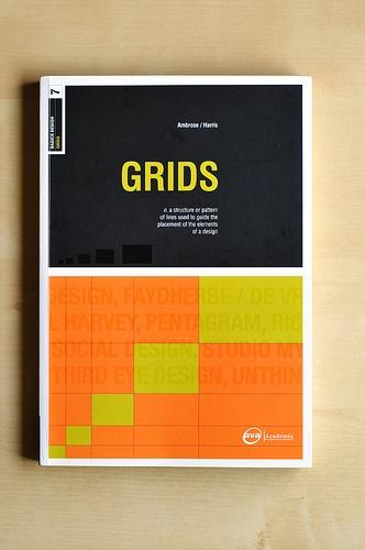Grids/Basics Design 7 - Grids - G. Ambrose & P. Harris