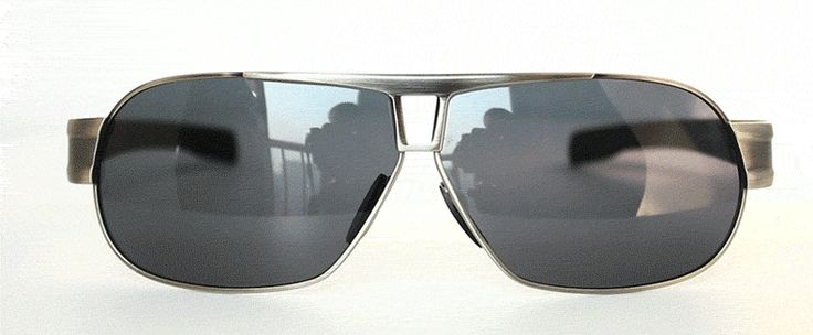 HD Polarized Sunglasses High Quality With Original Case For Men