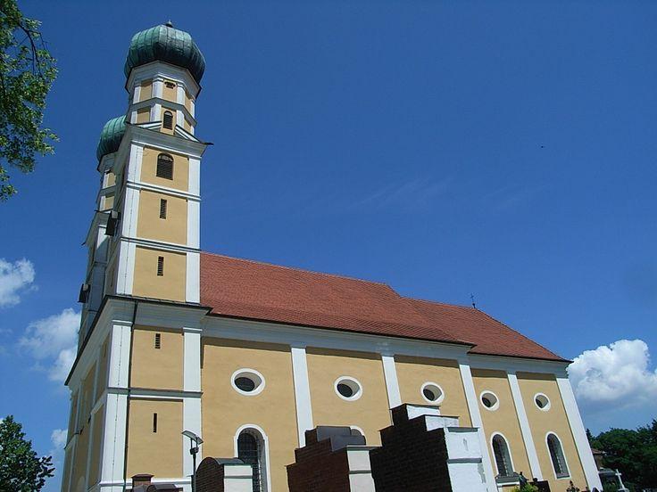 Pfarrkirchen-Gartlberg