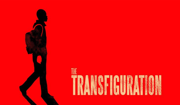 Eric Ruffin and Chloe Levine star in the upcoming Indie Horror Flick The Transfiguration:, written and directed by Michael O'Shea. #thetransfiguration