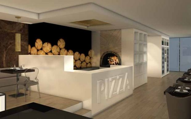 Best 25 Pizzeria Design Ideas On Pinterest Food Packing