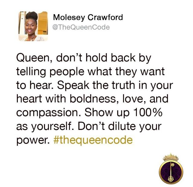 TheQueenCode
