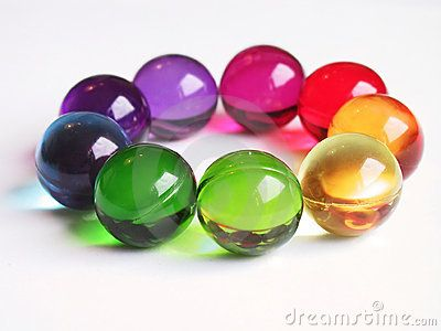 Loved my bath oil balls, just not the oily ring left in the bathtub.