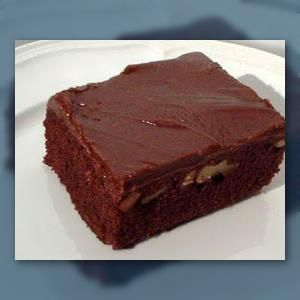 Jillian Michael's Low Calorie Brownies Recipe — Dishmaps