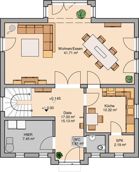 107 best Haus images on Pinterest Attic conversion, Barn and