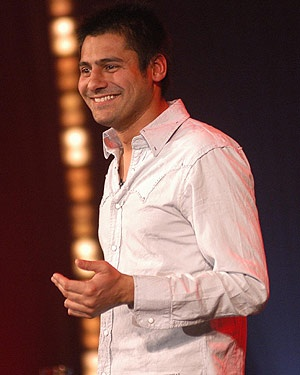 Ever-engaging, ever-entertaining, comedian Danny Bhoy makes you howl!