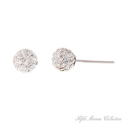 Bridal Earrings - All Grown Up by Fifth Avenue Collection