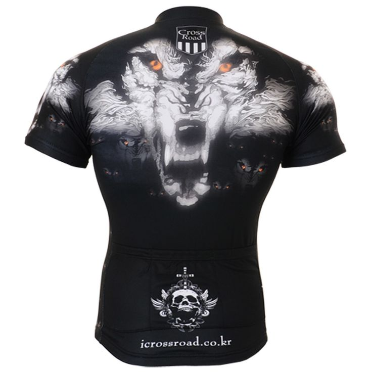 EMFRAA-FIXGEAR-ZIPRAVS - Cycling jersey bike clothes wolf printed cyclist shirt for men S~3XL, $45.99 (http://www.emfraa.com/products/cycling-jersey-bike-clothes-printed-cyclist-shirt-for-men-s-3xl.html)