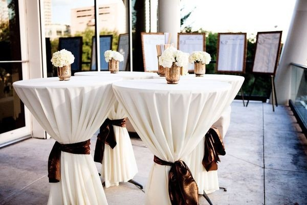 17 Best Images About Real Houston Weddings On Pinterest: 17 Best Images About Outdoor Cocktail Receptions On