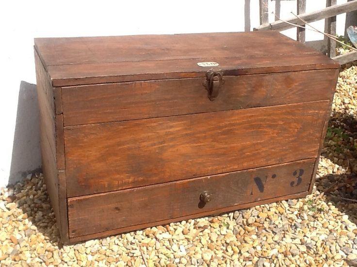 17 meilleures id es propos de coffre bois sur pinterest for Coffre a bois cheminee