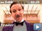 The Grand Budapest Hotel -- Trailer for The Grand Budapest Hotel