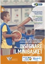 Insegnare il minibasket, di Maurizio Cremonini - Lucio Bortolussi - Roberta Regis