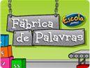 FÁBRICA DE PALAVRAS