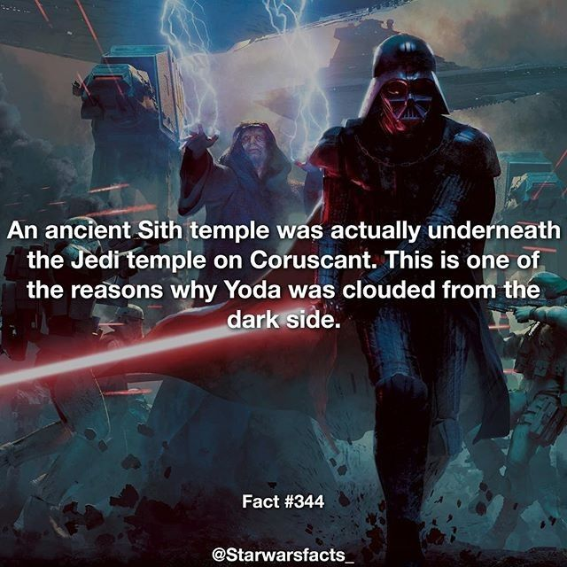 Another #repost from @starwarsfacts_ You can read about this in 'Tarkin'. When I…