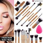 ♠❣ #13Pc Professional Makeup Blush Brush Set Mac Liquid Foundation Eyeshad... Act http://ebay.to/2yvRuPr