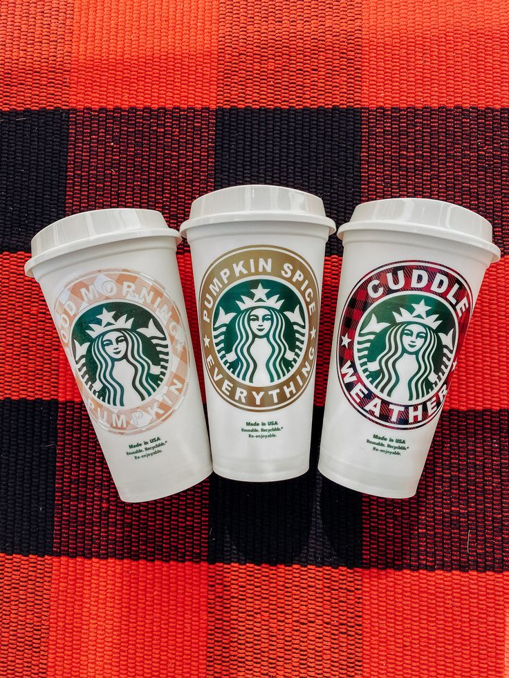 Personalized Starbucks Cups in 2020 Personalized