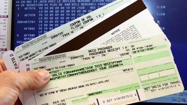 Profven, C.A.: Paso de boletos aéreos a tasa Sicad 2 incentivará ...