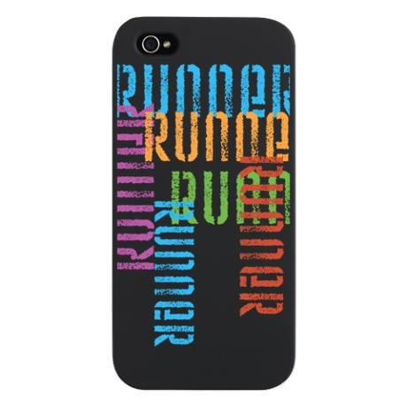 iphone 5 running case with otterbox