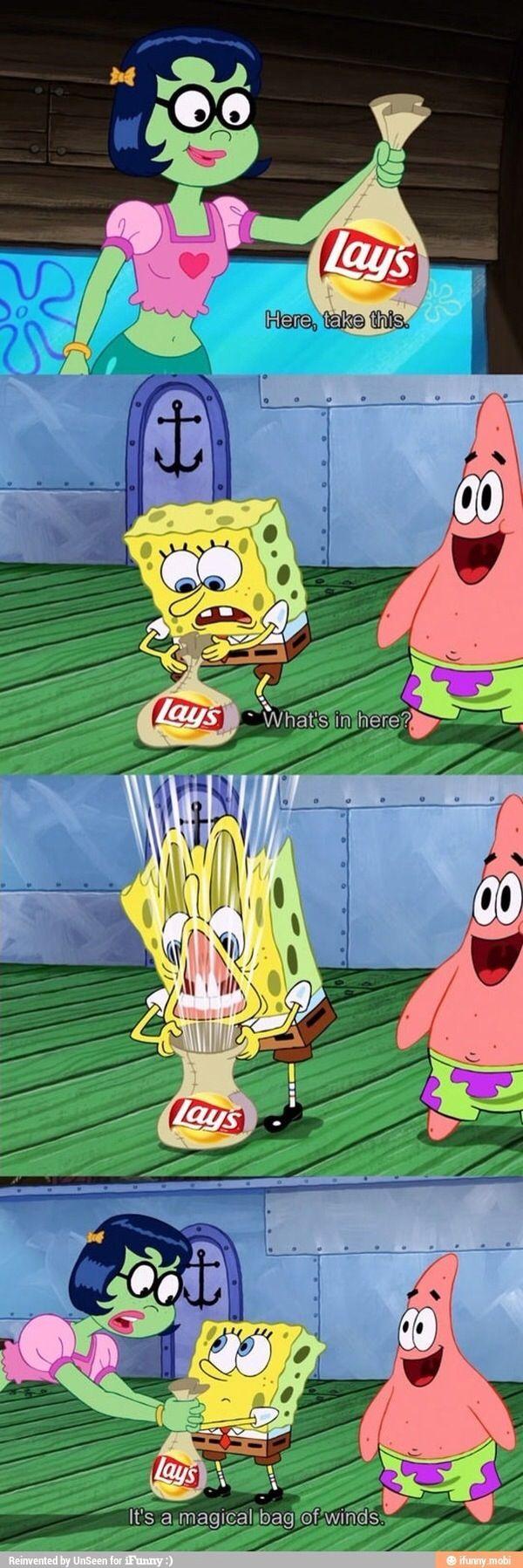 Haha sponge bob / funny pics / pictures