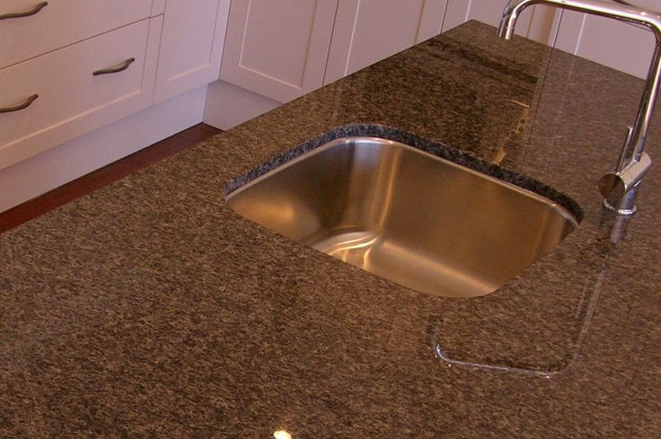 Granite Benchtop by Absolute Stone