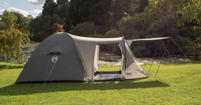 Pin On Best 5 Person Family Camping Tents