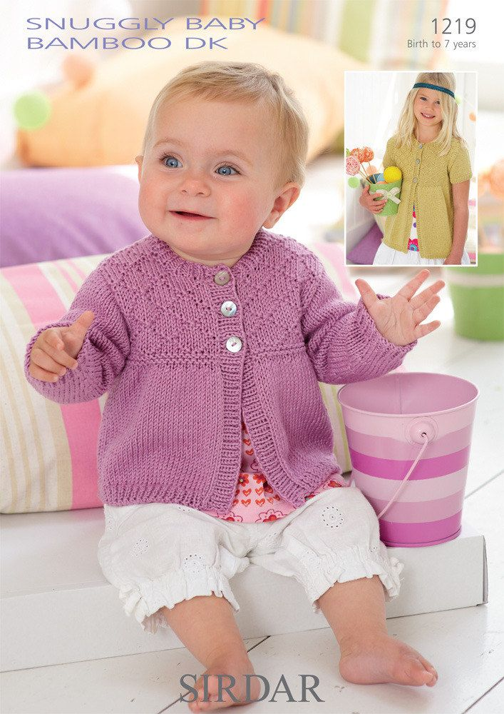 Knitting Patterns For Babies Loveknitting : 275 best images about Baby sweaters on Pinterest