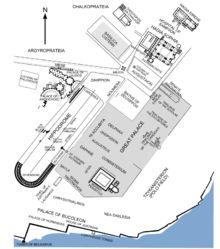 Nika riots - Wikipedia, the free encyclopedia