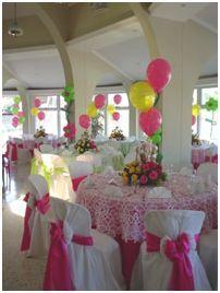 decoracion salones para comuniones