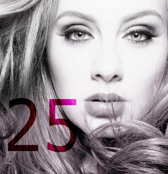 Adele 25 full album