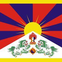 Baxův návrh neprošel. Na hejtmanství tibetskou vlajku nevyvěsí