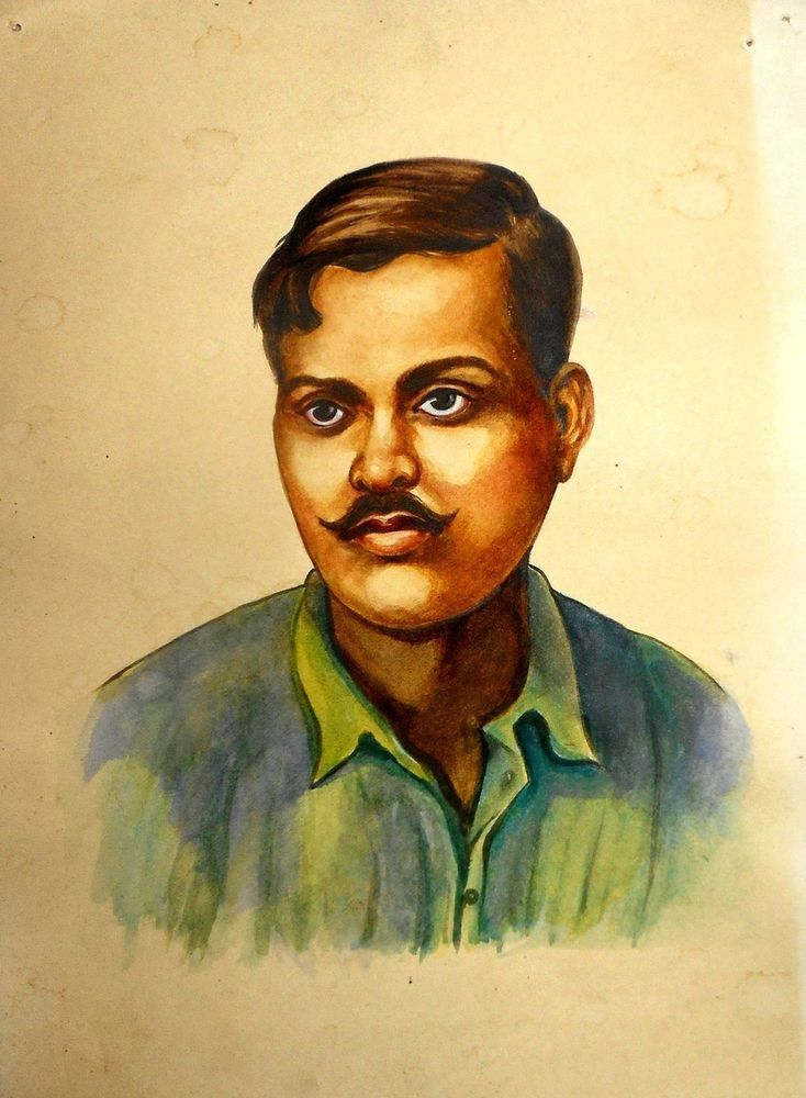 revolutionary chandra shekhar azad Chandrasekhar azad, original name chandrasekhar tiwari, chandrasekhar also spelled chandrashekhar or chandra shekhar, (born july 23, 1906, bhabra, india—died february 27, 1931, allahabad), indian revolutionary who organized and led a band of militant youth during india's independence movement.