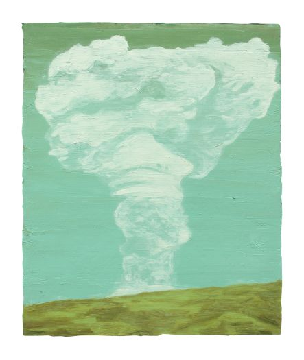 Ciarán Murphy - Volcano (2009)
