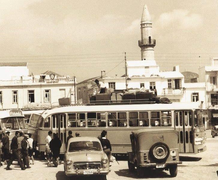 Rethymno 1962