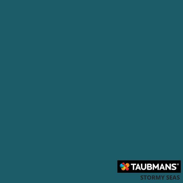 #Taubmanscolour #stormyseas