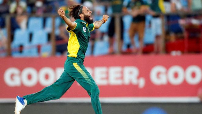 awesome Dealing with Tahir not only issue for NZ one-day side