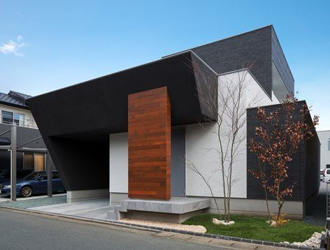 M6house , Kumamoto Prefecture, 2015 - Architect Show