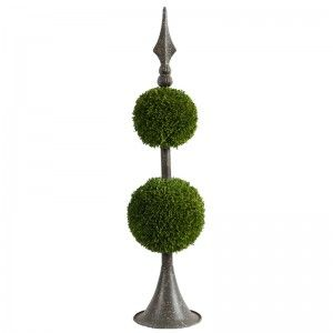 Two Ball Topiary