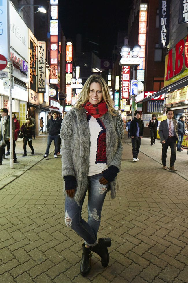 Mommy Stylist: Didi Wagner, inspiração perfeita para mamães viajantes!