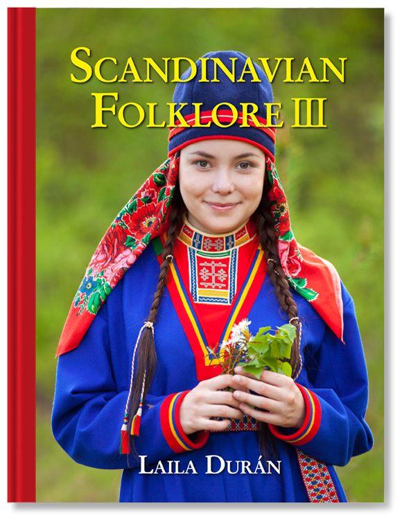 Cover-Scandinavian-Folklore-Vol-III  www.durantextiles.com  www.adlibris.se