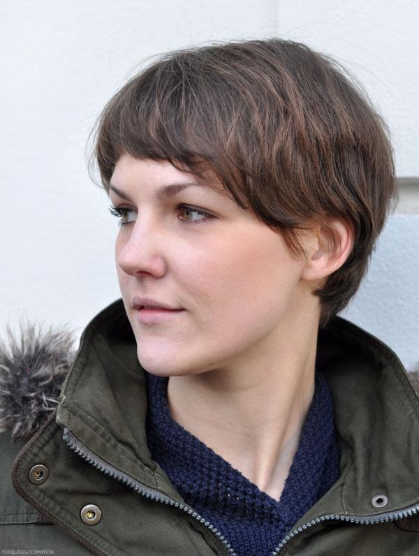 notquitesnowwhite.com - in the mood for a short hair cut?