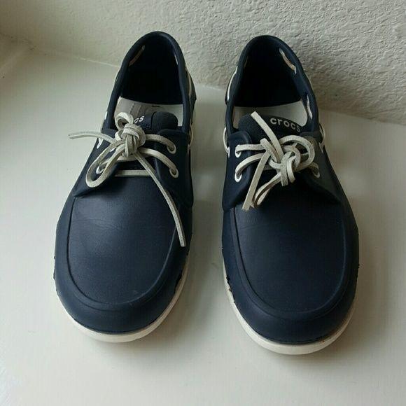 Crocs mens shoes Crocs mens shoes. crocs Shoes Moccasins