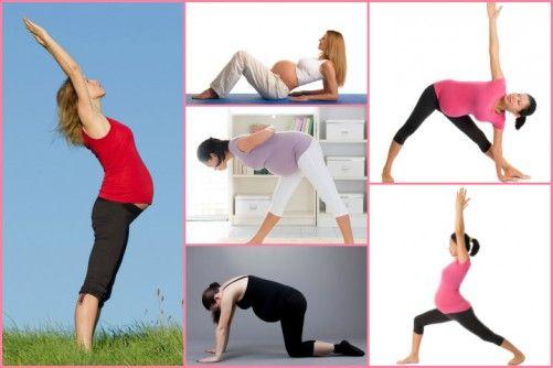 Baba Ramdev Yoga For Pregnant Women