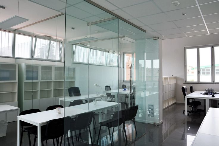Spazio coworking Cowo® Rozzano/Milano - http://coworkingproject.com/coworking-network/rozzano-milano