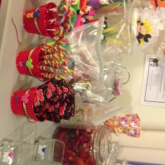 mickey mouse party candy table mickey mouse party pinterest party desserts dessert tables and mice