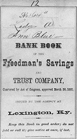 The Freedman's Savings and Trust Company and African American Genealogical Research