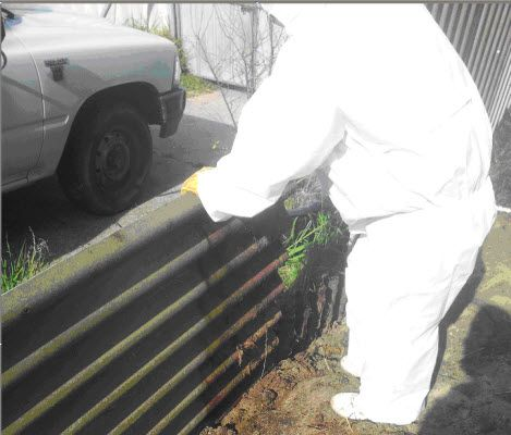 For detail information please visit our website http://www.beasbestosremoval.com.au