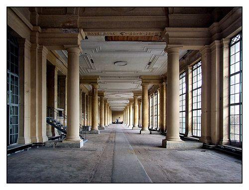 08.09.02.17.24.2 Potsdam, Park Sanssouci, Neue Orangerie, Friedrich August Stüler + Peter Joseph Lenne
