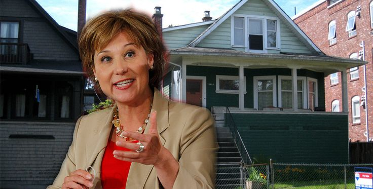 christy clark (aka the giant idiot) says no to taxing foreign real estate investors | vancity buzz