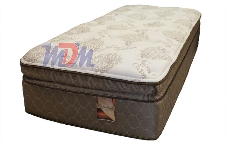 Pillow Top Mattress Thickness